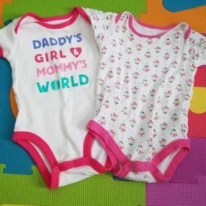 Other - Two bodysuits